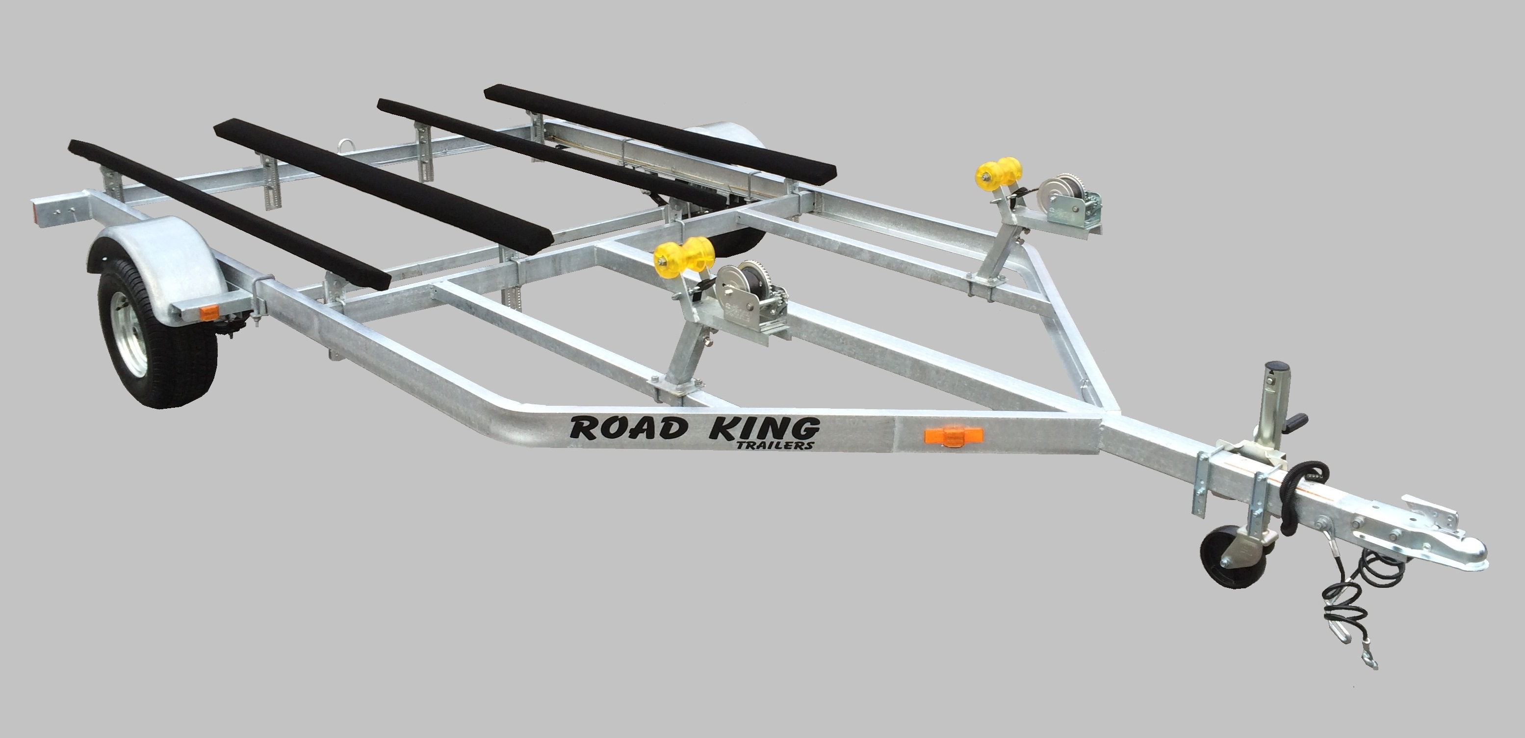 road king trailers